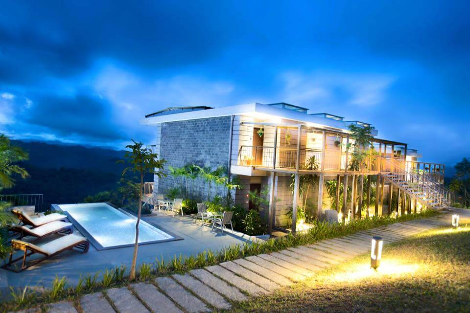 Ragamaya - A Boutique Resort with Luxury Spa, Munnar