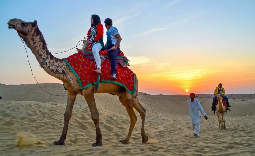 Golden Triangle Tour Packages India, Tours Itinerary, 3/4/5 Nights 6 Days Package