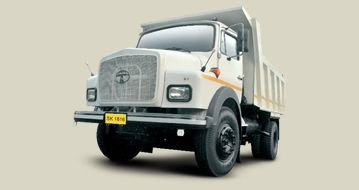 TATA Tippers for sale