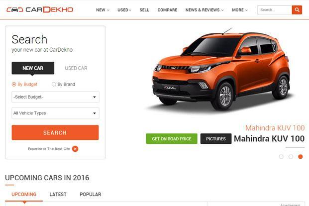 Used Cars Sale & Purchase in Cardekho