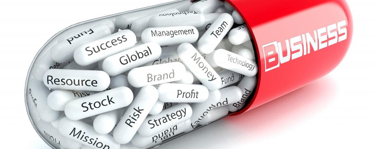 Are You Looking For Pharma Business