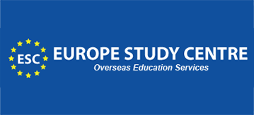 "Europe Study Centre – Overseas Education Consultants ""Study in Europe"""