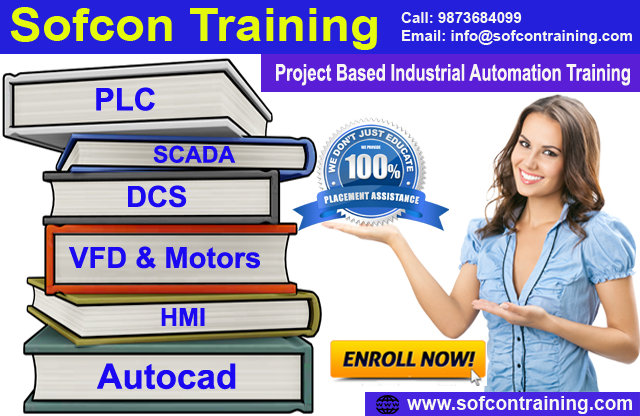 Live Project Automation Training in Noida