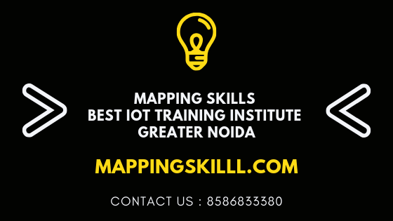 Best IOT Training Classes and Courses in Delhi NCR|Greater Noida,Noida