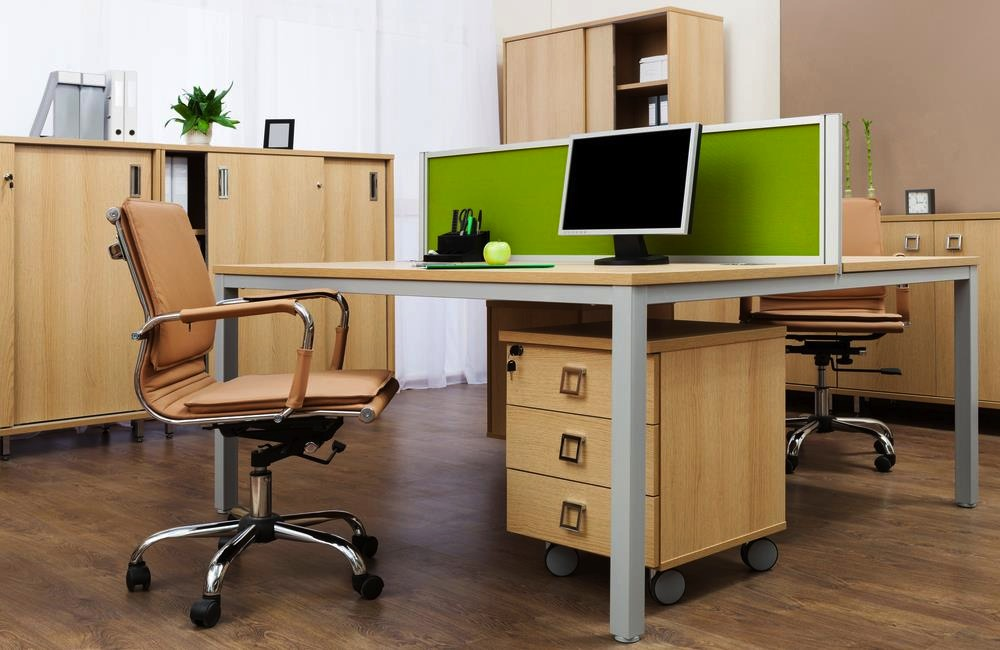 Modular Office Furniture Manufacturers