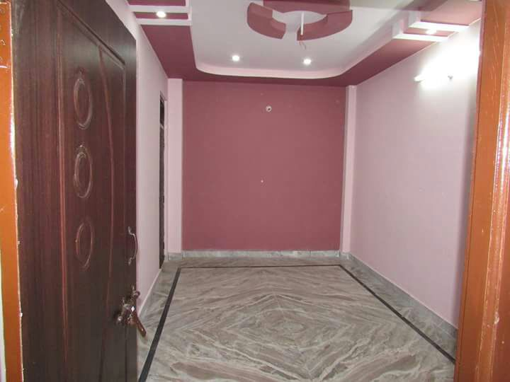 Flats For Sale @ Kishan Bagh