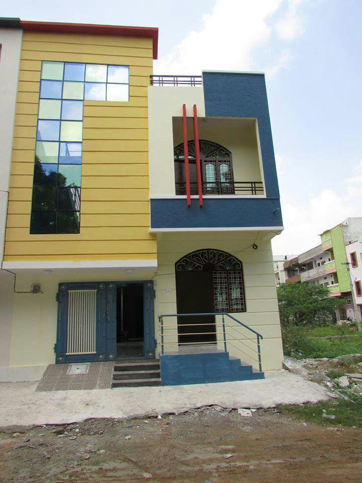 Deluxe  House For Sale @ Saheen Nagar