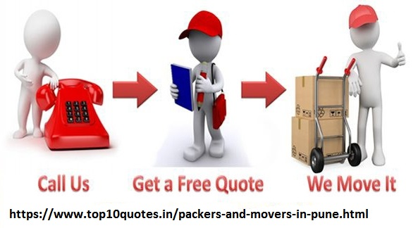Hire Best Packers and Movers in Pune for your Shifting Process