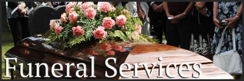 Image result for funeral services