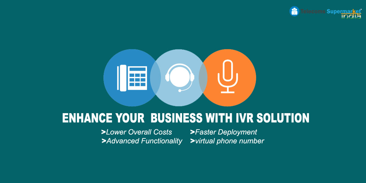 Hosted IVR | Virtual Receptionist | Cloud IVR Services in Delhi-NCR